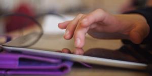 Maak je tablet kindvriendelijk