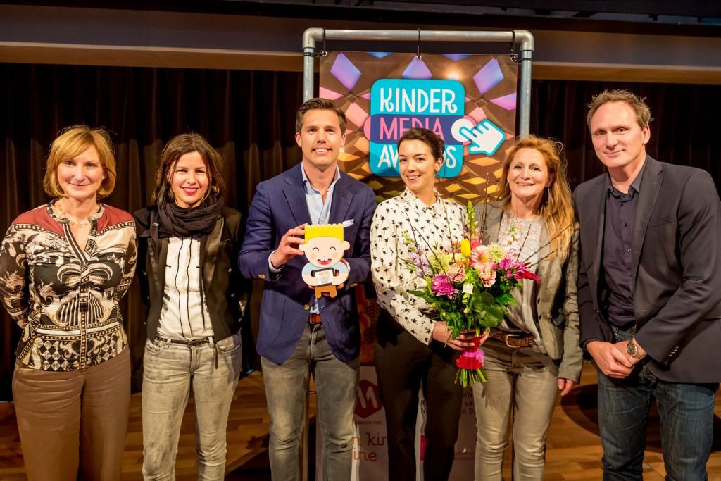 Media Ukkie Award Media Ukkie Dagen