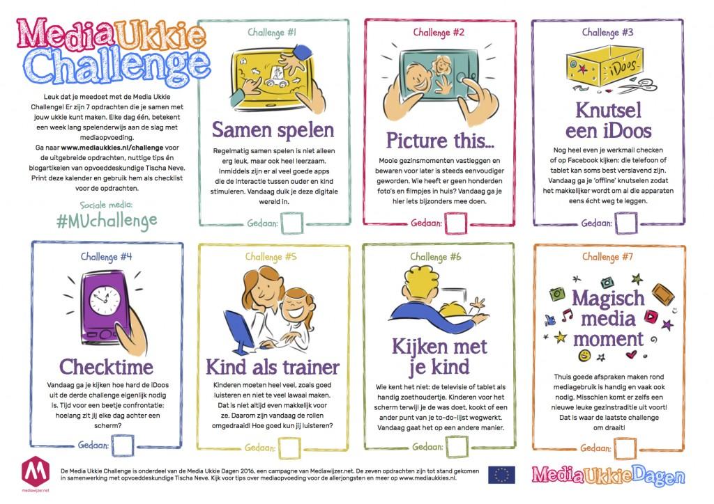 Kalender-Media-Ukkie-Challenge